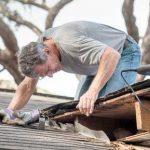 Wanneer is je dak verzekerd tegen stormschade?